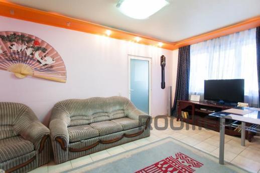 Сдаётся 2-х комнатная квартира в центральном районе города-
