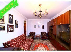 квартира посуточно Актобе 12 мкр дом 25